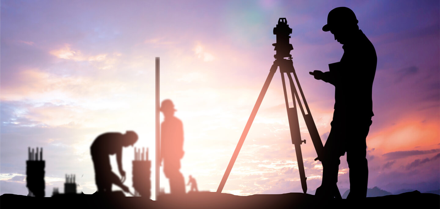 Experienced Surveying & Engineering Services
